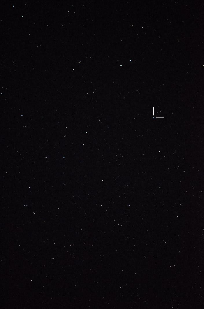 Nova Delphini 24.8.2013