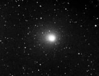Komeetta 46P/Wirtanen kuvattiin Härkämäellä
